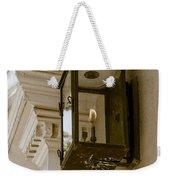 Lamp Unto My Feet Weekender Tote Bag