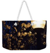 Lamplight 1 Weekender Tote Bag