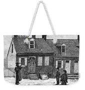 Lancaster, Pennsylvania Weekender Tote Bag