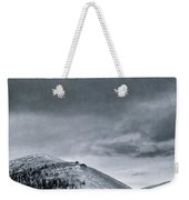 Land Shapes 10 Weekender Tote Bag