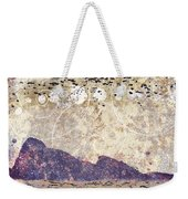 Landfall Weekender Tote Bag by Carol Leigh