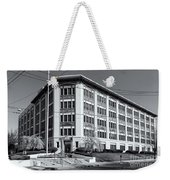 Landmark Life Savers Building II Weekender Tote Bag