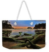 Lands End Weekender Tote Bag by Benjamin Yeager