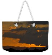 Landscape 3 Of 3 Weekender Tote Bag
