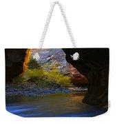 Landscape 319 Weekender Tote Bag