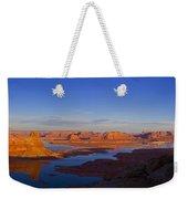 Landscape 405 Weekender Tote Bag