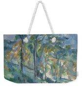 Landscape, C.1900 Weekender Tote Bag