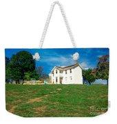 Landscape - Missouri Town - Missouri Weekender Tote Bag