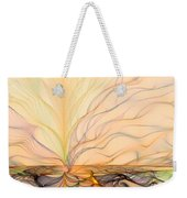 Landscape Of Fantasy Weekender Tote Bag