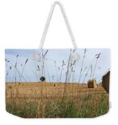 Landscape Of France Weekender Tote Bag