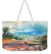 Landscape Of Lanzarote 05 Weekender Tote Bag