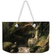 Landscape - Solitude Weekender Tote Bag