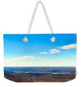 Landscaping Eternity Weekender Tote Bag
