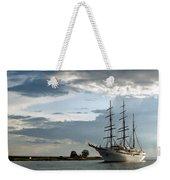 Landskrona Se Sea Cloud II 03 Weekender Tote Bag