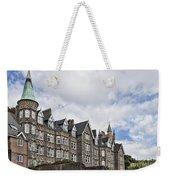 Langland Bay Manor Weekender Tote Bag