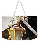 Lanterns Weekender Tote Bag by Marty Koch