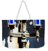 Lanterns Out Of The Blue Weekender Tote Bag