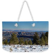Larb Hollow Overlook Weekender Tote Bag