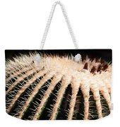 Large Cactus Ball Weekender Tote Bag