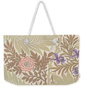 Larkspur Design Weekender Tote Bag