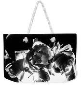 Las Vegas Flowers Weekender Tote Bag