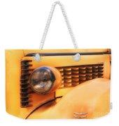 Lasalle Weekender Tote Bag