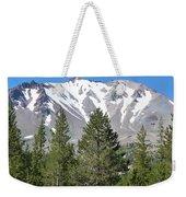 Lasson Peak 2 Weekender Tote Bag