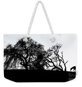 Final Journey Weekender Tote Bag