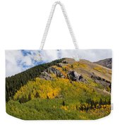 Last Dollar Road  4 Weekender Tote Bag