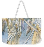 Last Judgement Weekender Tote Bag