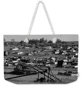 Last Ride Weekender Tote Bag by David Lee Thompson