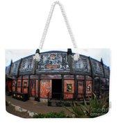 Night Gallery - Ghost Train Weekender Tote Bag