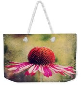 Last Summer Feeling Weekender Tote Bag by Angela Doelling AD DESIGN Photo and PhotoArt