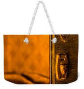 Latch Weekender Tote Bag