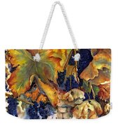 The Magic Of Autumn Weekender Tote Bag