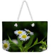 Late Summer Bloom Weekender Tote Bag