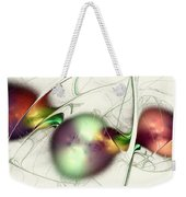 Latent Images Weekender Tote Bag