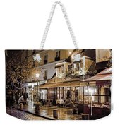 Latin Quarter In Copper Weekender Tote Bag