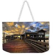 Latitude 31 Weekender Tote Bag