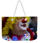 Laughter Bubbles  Weekender Tote Bag