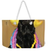 Laughter Yoga For Dogs Weekender Tote Bag