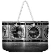 Laundromat Art Weekender Tote Bag by Bob Orsillo