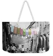 Laundry Day 2 Weekender Tote Bag