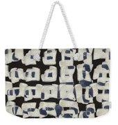Laura Series Making Marks 545b2 Weekender Tote Bag