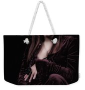 Laura Witch Weekender Tote Bag