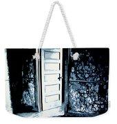 Lauras Painting Weekender Tote Bag