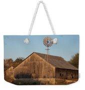 Laurel Road Barn Weekender Tote Bag