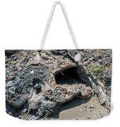 Lava Creation Weekender Tote Bag
