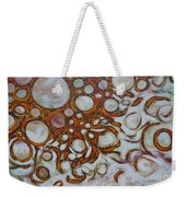 Lava Lamp Studio No.2 Weekender Tote Bag