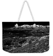 Lavascape Weekender Tote Bag